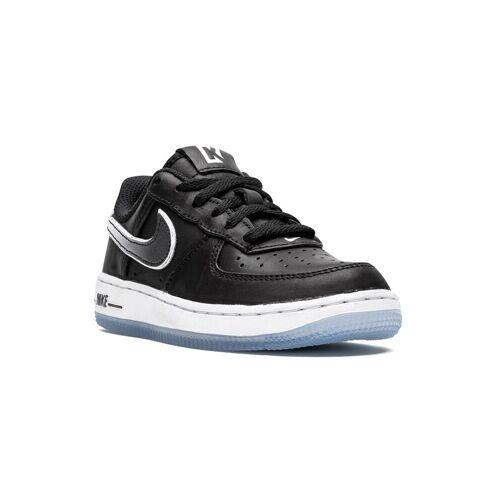 Nike Kids Nike x Colin Kaepernick 'Air Force 1 (PS)' Sneakers - Schwarz Female regular