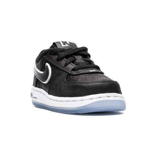 Nike Kids Nike x Colin Kaepernick 'Air Force 1 (TD)' Sneakers - Schwarz Female regular