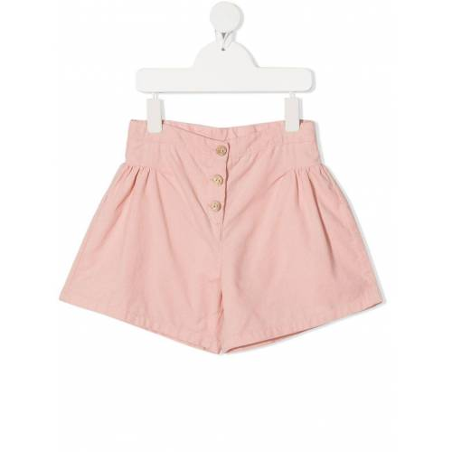 Knot 'Masumi' Shorts - Rosa Unisex regular