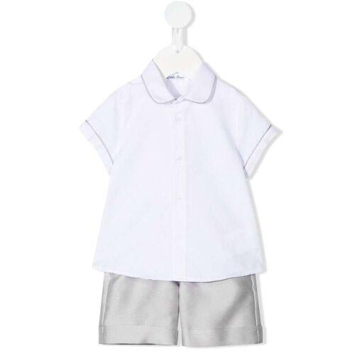 Little Bear Eleganter Anzug - Weiß Unisex regular