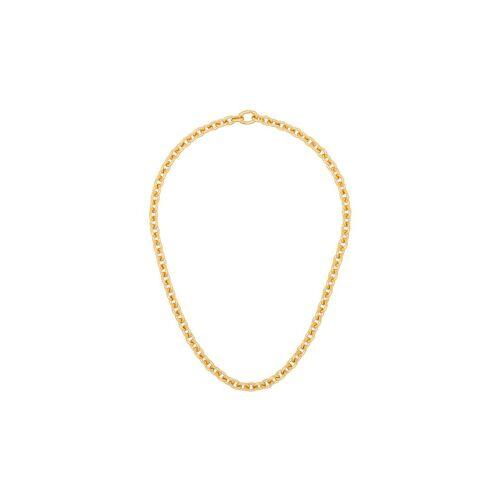 Tom Wood Vergoldete 'Ada' Halskette Male regular