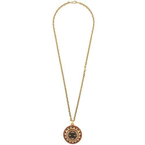 Chanel Pre-Owned 1989s Halskette - Gold Male regular
