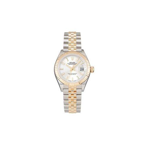 Rolex 2020 Datejust, 28mm - SILVER Female regular