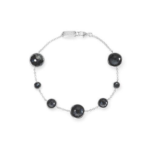IPPOLITA Armband mit Edelsteinen - Silber Female regular