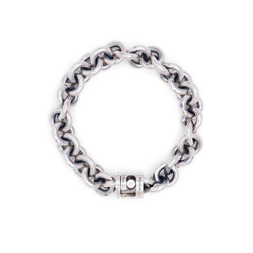 Le Gramme Entrelacs Armband - Silber Male regular