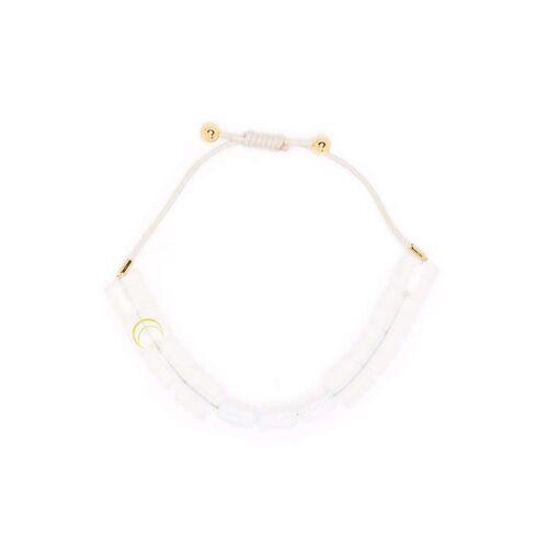 Swarovski Armband mit Swarovski-Kristallen - Weiß Female regular