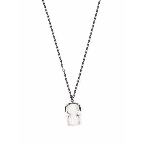 Swarovski Swarovski Halskette mit Kristallen - Nude Female regular