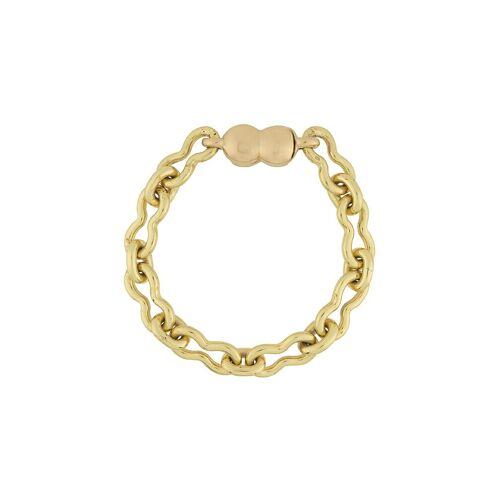 Ellery Armband mit Panzerkette - Gold Male regular