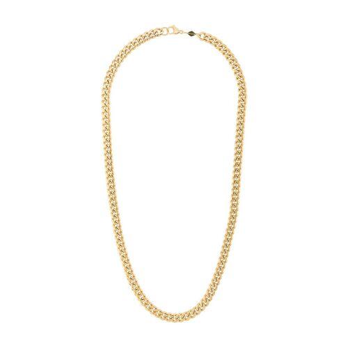 Nialaya Jewelry Halskette mit Verschluss - Gold Male regular