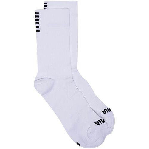 Rapha 'Pro Team' Socken mit Logo - Weiß Male regular