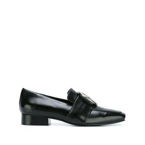 DORA TEYMUR 'Harput' Loafer - Schwarz Male regular