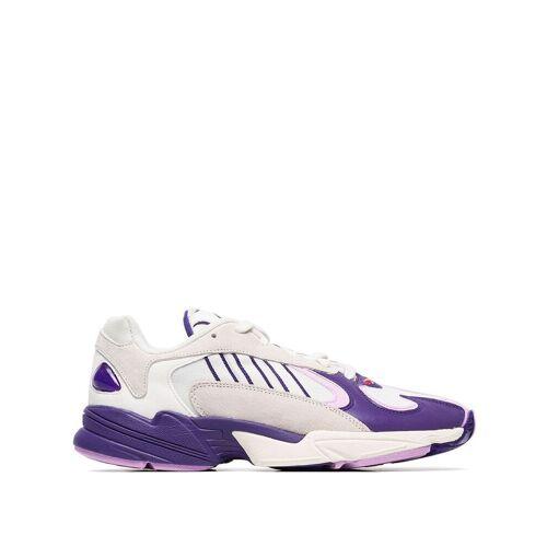 Adidas 'Frieza' Sneakers - Weiß Male regular
