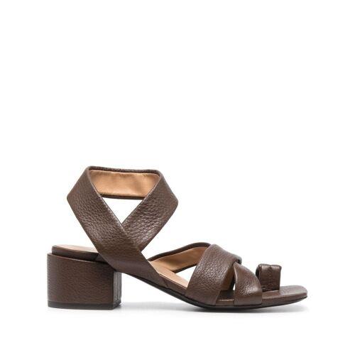 Marsèll Cubello Sandalen mit Zehenring - Braun Male regular