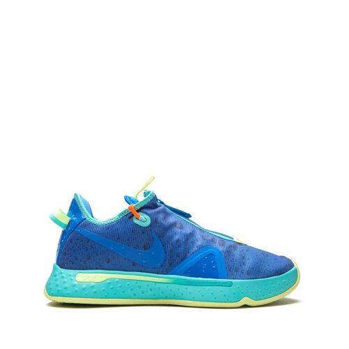 Nike PG4 Gatorade Gamer Exclusive Sneakers - Blau Female regular
