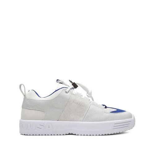 Buscemi Buscemi x DC Shoes 'Lynx' Sneakers - Weiß Unisex regular