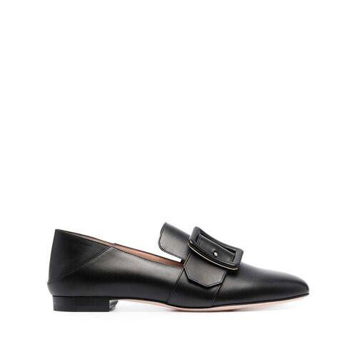 Bally Loafer mit einklappbarer Ferse - Schwarz Unisex regular