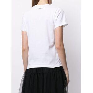 Comme Des Garçons Girl Minnie Mouse T-Shirt - Weiß Female regular
