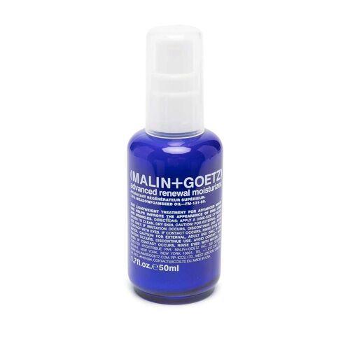 MALIN+GOETZ Spezielle Gesichtspflege zur Zellerneuerung - Blau Unisex regular