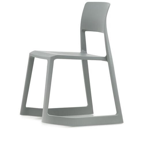 Vitra Tip Ton Stuhl - Grau Unisex regular
