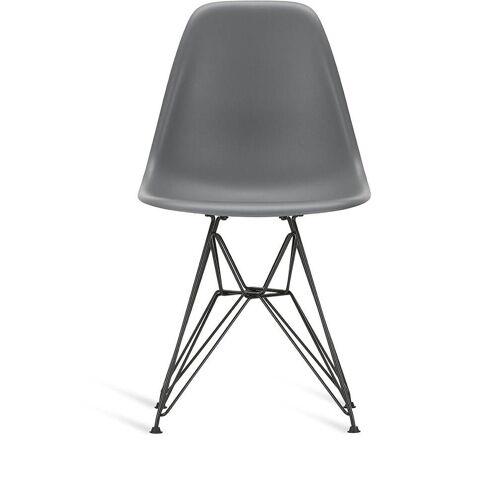 Vitra Eames Stuhl - Grau Male regular