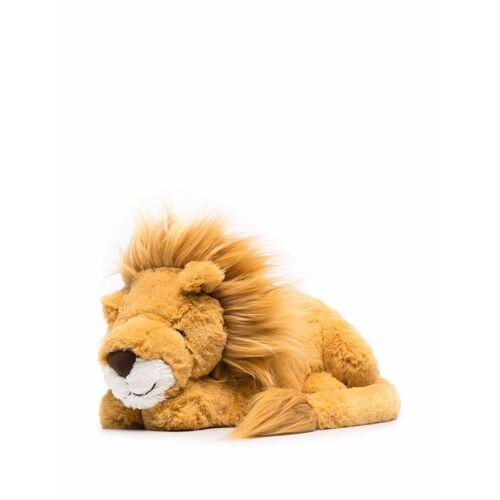Jellycat Louie Lion Stofftier - Gelb Female regular