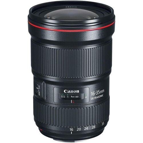 Canon EF 16-35mm f2.8 L III USM objektiv
