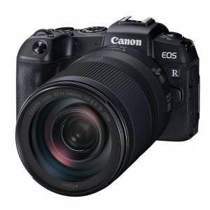 Canon EOS RP + RF 24-240mm f/4-6.3 IS USM