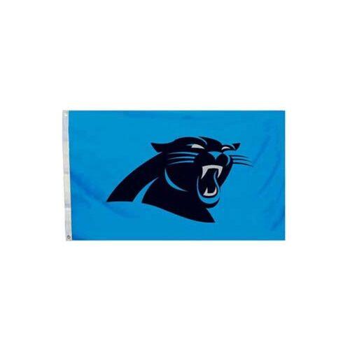 WinCraft Carolina Panthers Flagge / Fahne
