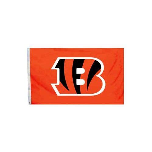 WinCraft Cincinnati Bengals Flagge / Fahne