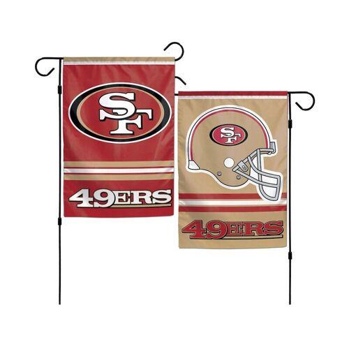 WinCraft San Francisco 49ers Flagge / Fahne (2-seitig)