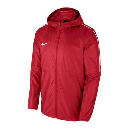 Nike, Inc. Nike Dri-Fit Park 18 Regenjacke - rot Gr. 2XL