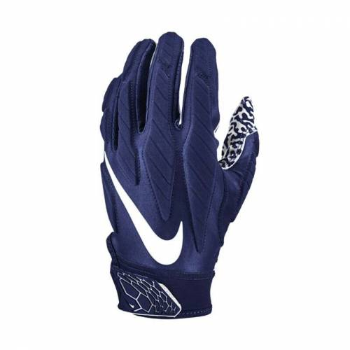 Nike, Inc. Nike Superbad 5.0 American Football Handschuhe - navy Gr. S