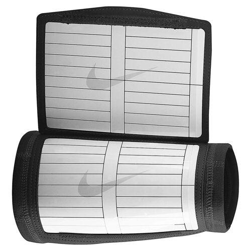 Nike, Inc. Nike Pro Dri-Fit Playcoach, 3 Fenster Wristcoach - schwarz