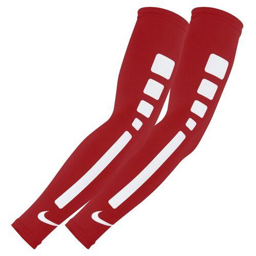 Nike, Inc. Nike Pro Elite Sleeve, Armschutz - rot Gr. L/XL