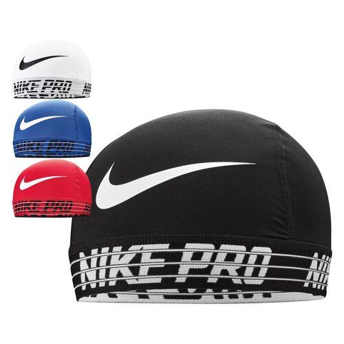 Nike, Inc. Nike PRO Skull Cap 2.0, Skullcap - weiß