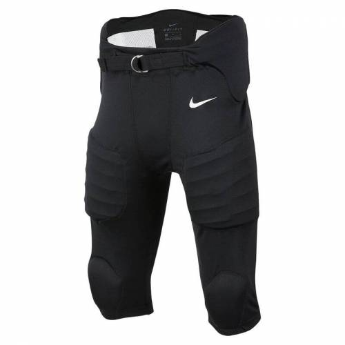 Nike, Inc. Nike Kinder 7 Pad All-in-One Gamehose YXL