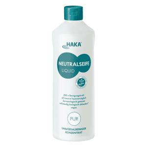 Haka Neutralseife Liquid Pur   1 L