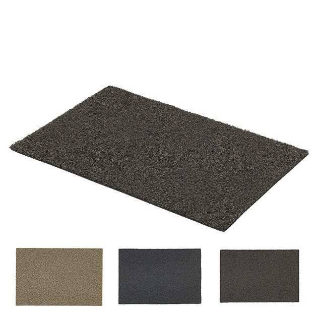etérea Himmlische Qualität etérea Türmatte Fußmatte Naturelle Polyäthylen 50x80 cm