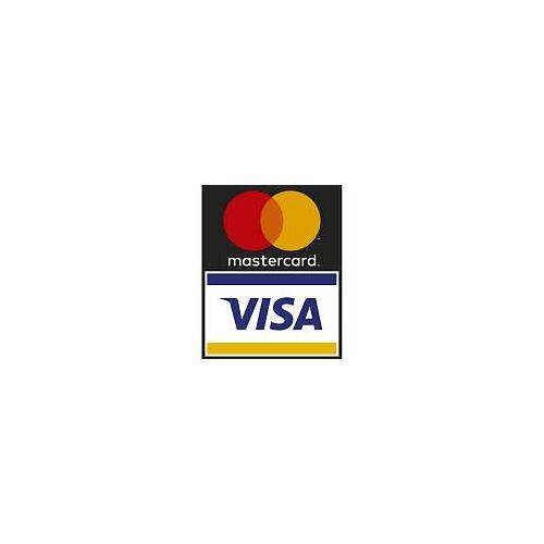 Kreditkarten Nachbelastung nach Auftragserweiterung    Kreditkarte