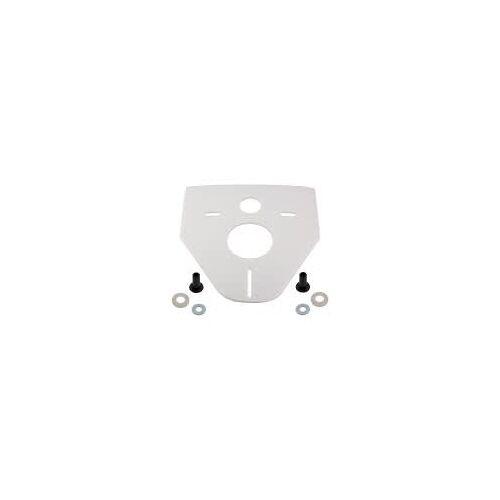 HAAS Schallschutz-Set für Wand-WCs und Bidets für Wand-WC und -Bidet   7490