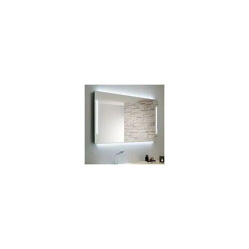 Kronenbach Sun Lichtspiegel 180 x 80 cm mit LED Seiten- und Hintergrundbeleuchtung Sun B: 180 T: 4 H: 80 cm mit LED Seiten und Hintergrundbeleuchtung