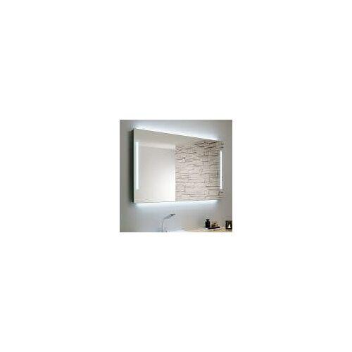 Kronenbach Sun Lichtspiegel 60 x 60 cm mit LED Seiten- und Hintergrundbeleuchtung Sun B: 60 T: 4 H: 60 cm mit LED Seiten und Hintergrundbeleuchtung