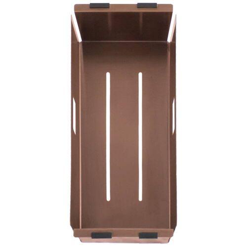 Reginox Restebecken Edelstahl Miami copper Restebecken R30554