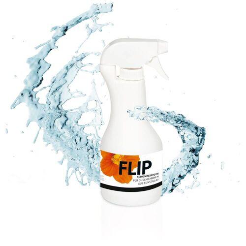 HÜPPE Flip Schonreiniger für Kunstglas Pflegemittel für Kunstglas 500 ml 700405000