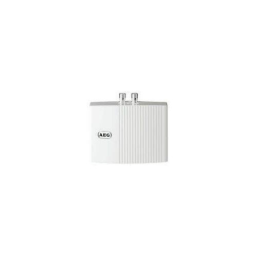 AEG Klein-Durchlauferhitzer MTE 570 MTD B: 19 T: 8,2 H: 14,3 cm weiß 231216