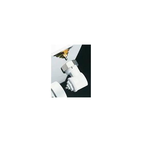 Zehnder Winkeladapter für Thermostat Winkeladapter für Thermostat weiß 819500