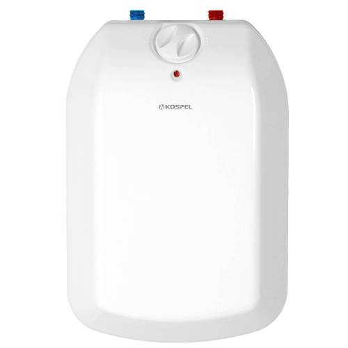 Kospel Warmwasserspeicher 5 Liter 2 kW Warmwasserspeicher B: 28,5 H: 42,7 cm weiß POC.D5.DE