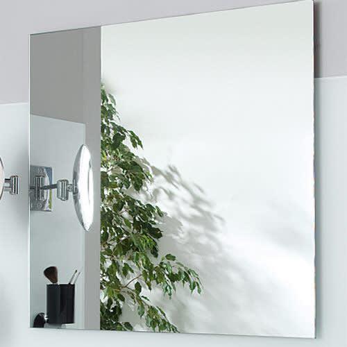 Koh-I-Noor Spiegel Filo Lucido 70 x 60 cm Filo Lucido B: 70 T: 3 H: 60 cm mit Kantenschliff 45517