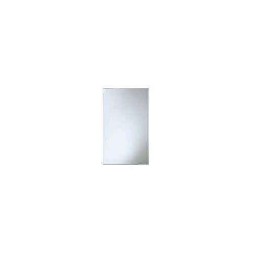 Keuco Kristallspiegel 55 x 85 cm serienübergreifend mit umlaufendem Facettenschliff 3 mm kristallklar 10095002500