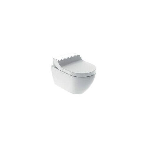 Geberit AquaClean Tuma Classic WC Komplettanlage Wand-WC AquaClean WC Komplettanlage alpinweiß 146.090.11.1